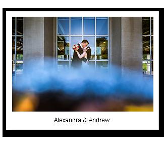 Alexandra & Andrew