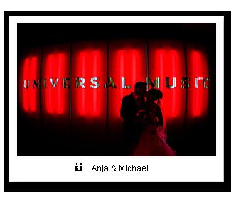 Anja & Michael