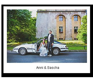 Anni & Sascha
