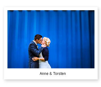 Anne & Thorsten