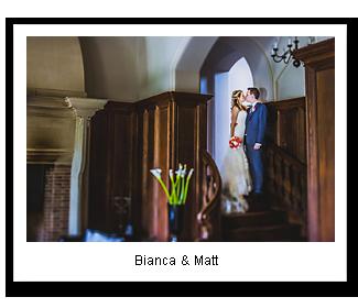 Bianca & Matt
