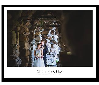 Christine & Uwe