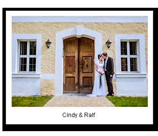 Cindy & Ralf