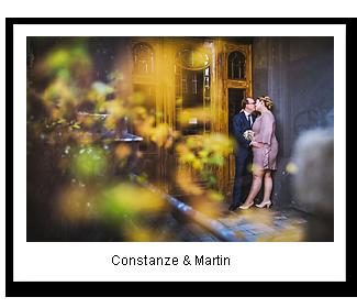 Constanze & Martin