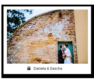 Daniela & Sascha