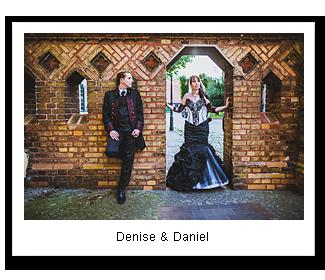 Denise & Daniel