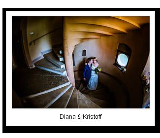 Diana & Kristoff
