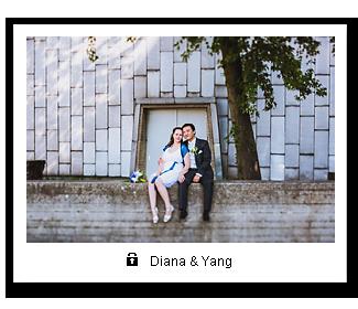 Diana & Yang