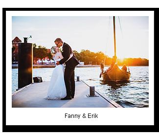 Fanny & Erik