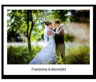 Franziska & Benedikt