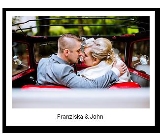 Franziska & John