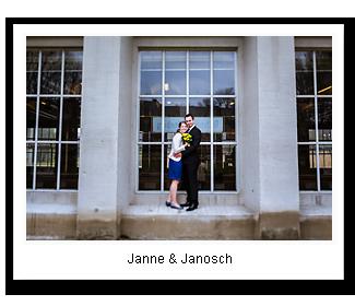 Janne & Janosch