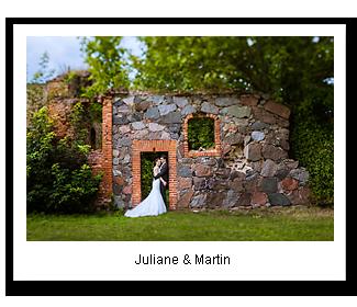 Juliane & Martin
