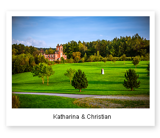 Katharina & Christian