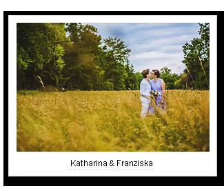 Katharina & Franziska