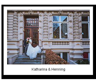 Katharina & Henning