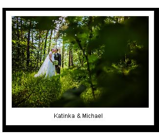 Katinka & Michael
