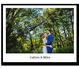 Kathrin & Mitko