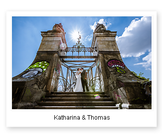 Katharina & Thomas