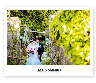 Katja & Valerius