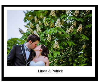 Linda & Patrick