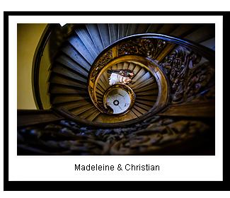 Madeleine & Christian