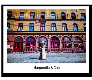 Marguerite & Dirk