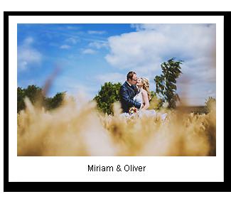 Miriam & Oliver