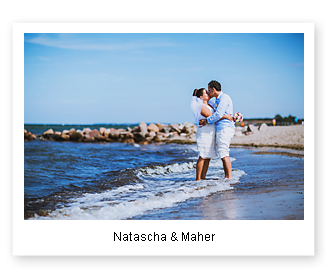 Natascha & Maher