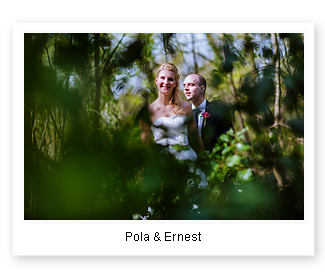 Pola & Ernest