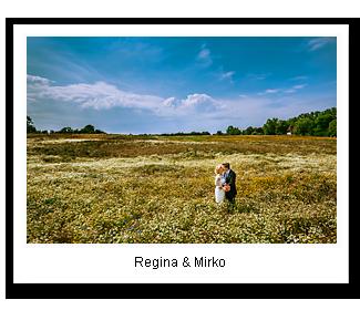 Regina & Mirko