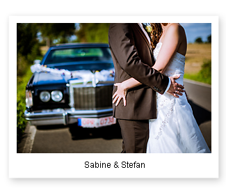 Sabine & Stefan