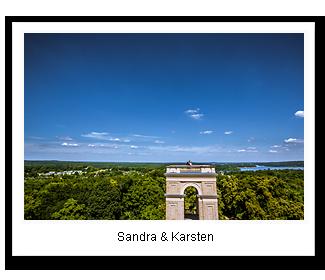 Sandra & Karsten
