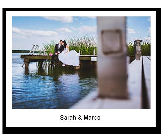 Sarah & Marco