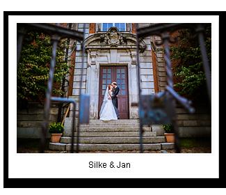 Silke & Jan