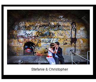 Stefanie & Christopher