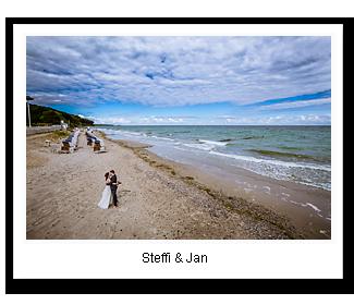 Steffi & Jan
